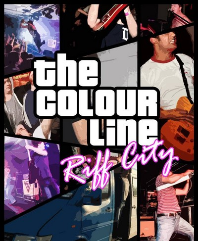 the colour line