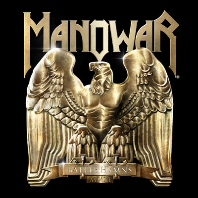 manowar battle hyms