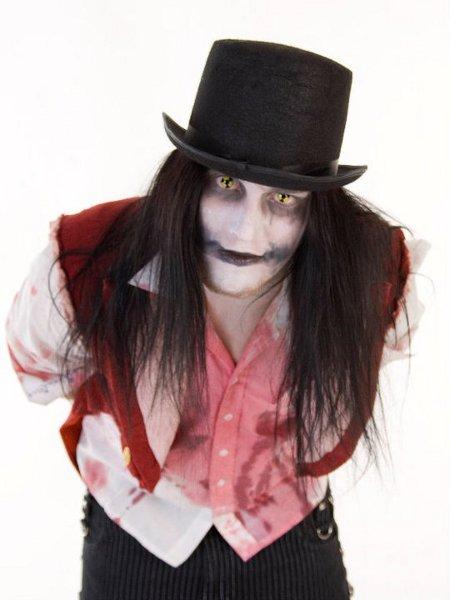Introducing Evil Scarecrow