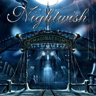 nightwishcover