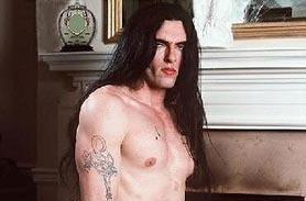 Agree, rather Peter steele nude simply matchless