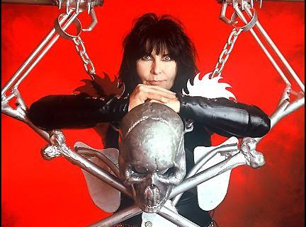 wasp blackie lawless