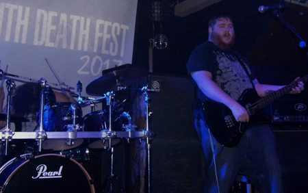 plymouth death fest