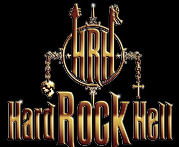 hard rock hell