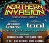 northern invasion