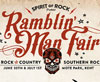 ramblin man