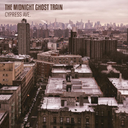 midnight ghost train