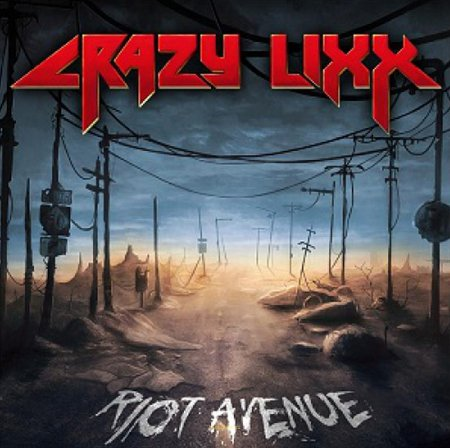 crazy lixx riot avenue