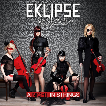 eklipse a night in strings