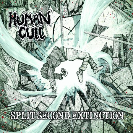 human cull split second extinction
