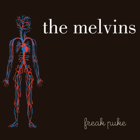 the melvins freak puke