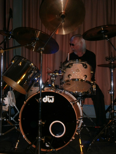 mick underwood