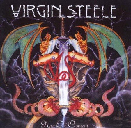 virgin steele age of consent