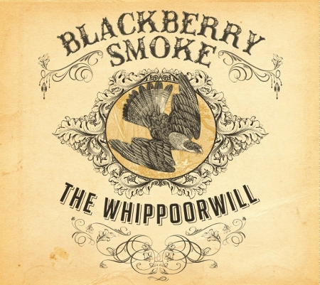 blackberry smoke the whippoorwill