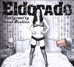 eldorado antigravity sound machine