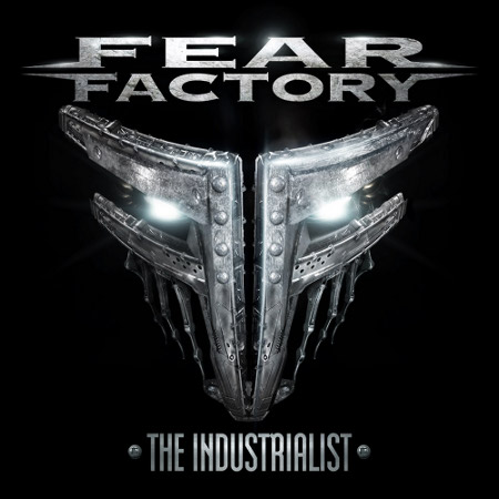 fear factory the industrialist