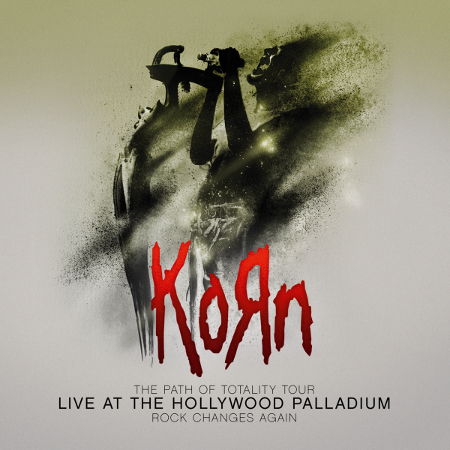 korn live hollywood