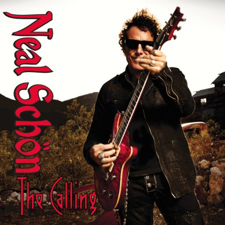 neal schon the calling