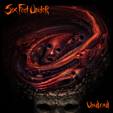 six feet under undead
