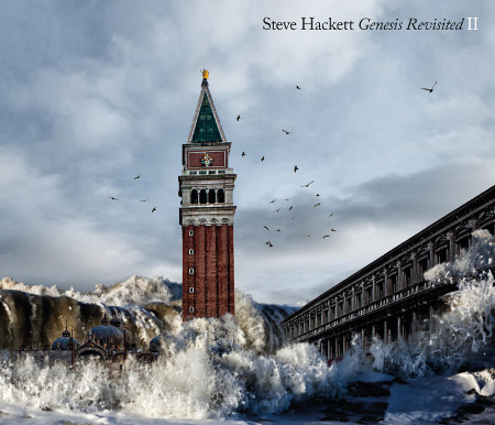 steve hackett genesis revisited