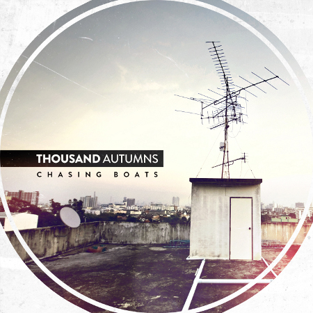 Thousand Autumns Chasing Boats