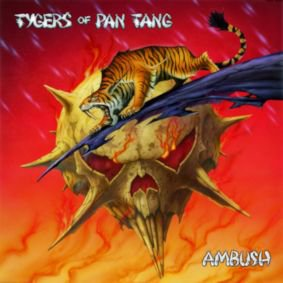 tygers of pan tang ambush