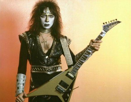 vinnie vincent