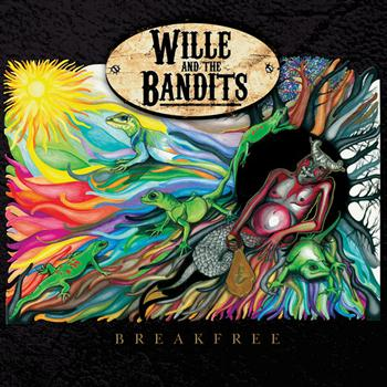 willie and the bandits breakfree