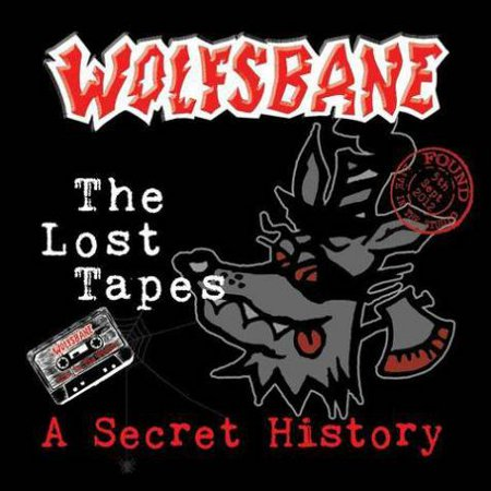 wolfsbane the lost tapes