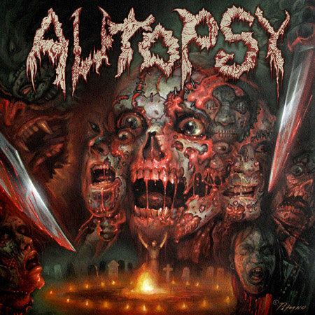 Autopsy The Headless Ritual