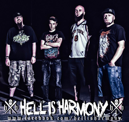 hell is harmony