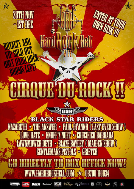 hard rock hell 7