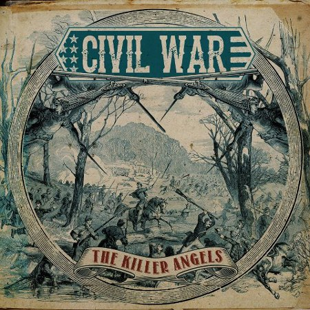 killer angels civil war