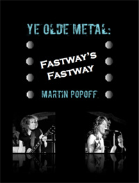 fastway book cover