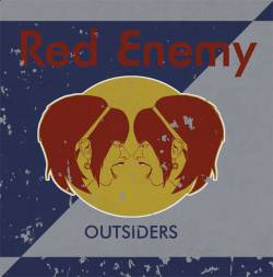 red enemy
