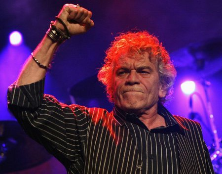 dan mccafferty nazareth