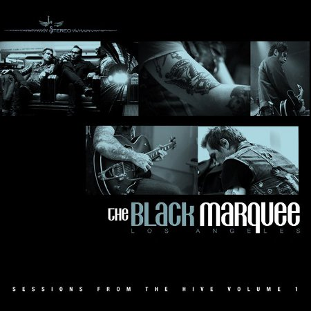 the black marque