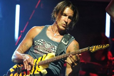 george lynch