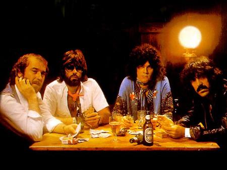 Nazareth 180 Vinyl Reissues