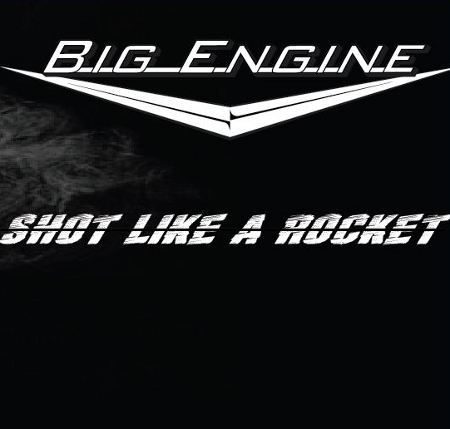 big engine