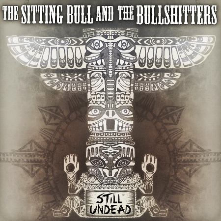 sitting bull and the bullshitters