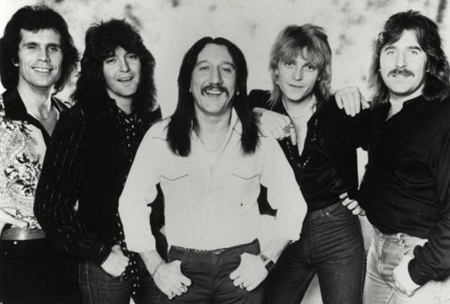 Uriah Heep Definitive Anthology Is Very 'Eavy
