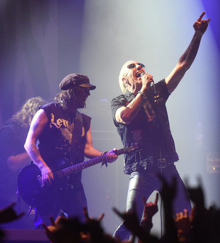 dee snider phil campbell